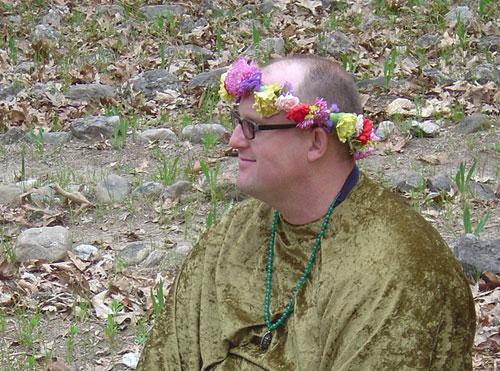 Jeff beltaine 2007