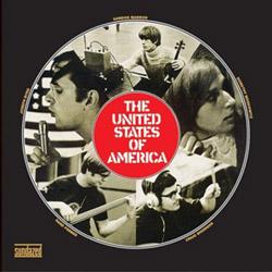 Unitedstatesamericaalbum